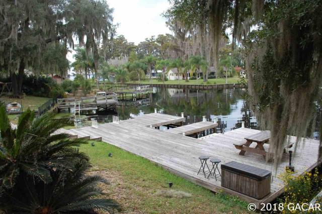 471 SE 3rd Street, Melrose, FL 32666 (MLS #420353) :: Bosshardt Realty