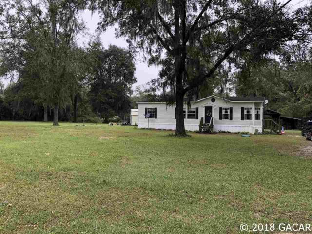 4763 W Sr238, Lake Butler, FL 32054 (MLS #420354) :: Bosshardt Realty