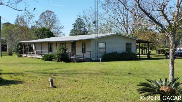 8383 SW Sr 121, Lake Butler, FL 32054 (MLS #420364) :: Bosshardt Realty