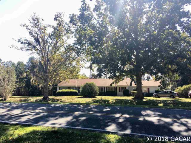 7958 NW County Road 229A, Starke, FL 32091 (MLS #420368) :: Bosshardt Realty