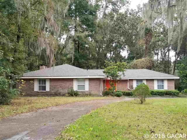 9221 NW 9TH Avenue, Gainesville, FL 32606 (MLS #420377) :: Rabell Realty Group