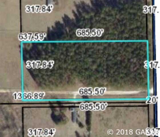 00 SE 90th Avenue, Newberry, FL 32669 (MLS #420385) :: Rabell Realty Group