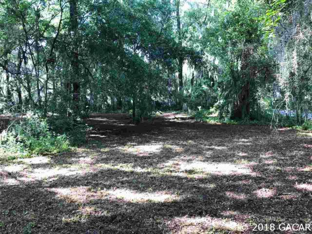 729 NW 4th Street, Gainesville, FL 32601 (MLS #420399) :: Pristine Properties