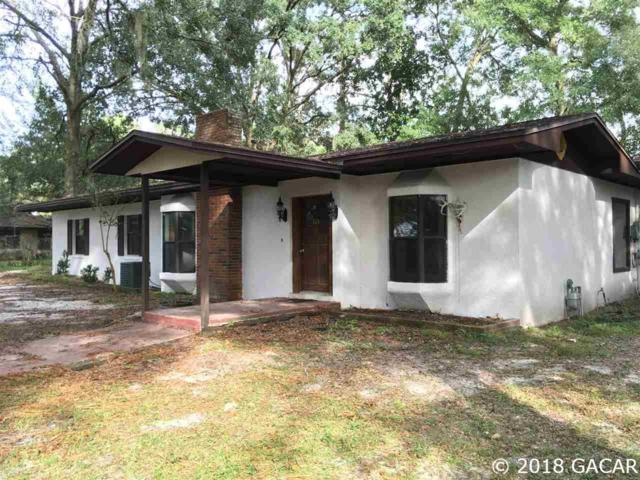 125 SE 5th Street, Williston, FL 32696 (MLS #420402) :: Pepine Realty