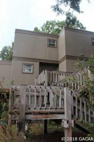 713 SW 75 Street #203, Gainesville, FL 32607 (MLS #420410) :: Florida Homes Realty & Mortgage