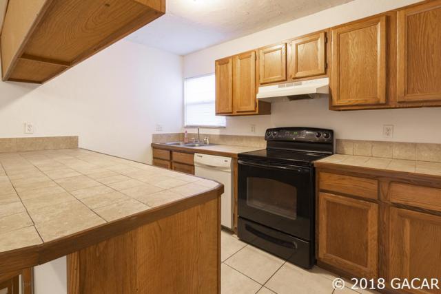 2811 SW Archer Road #D27, Gainesville, FL 32608 (MLS #420412) :: Pepine Realty