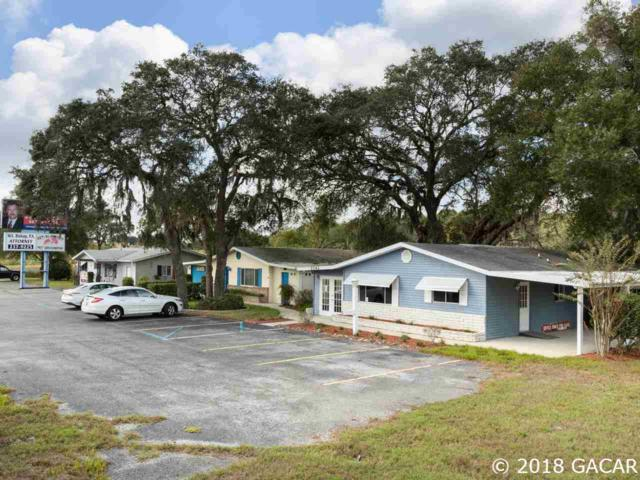 7743 SW State Road 200, Ocala, FL 34481 (MLS #420423) :: Rabell Realty Group