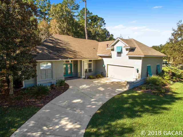 10720 NW Palmetto Boulevard, Alachua, FL 32615 (MLS #420425) :: Rabell Realty Group