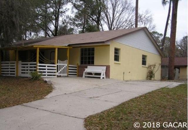 3410 SE 23RD Avenue, Gainesville, FL 32641 (MLS #420430) :: Pristine Properties