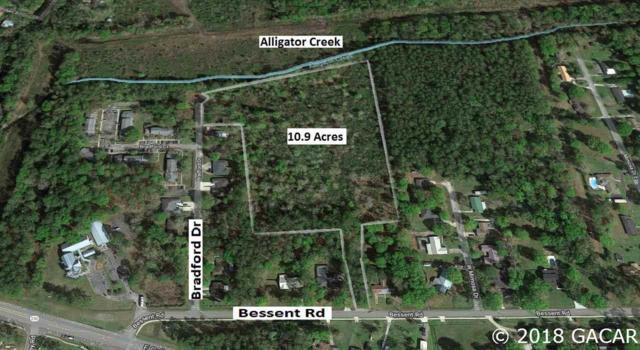 0000 Bessent Road, Starke, FL 32091 (MLS #420431) :: Bosshardt Realty