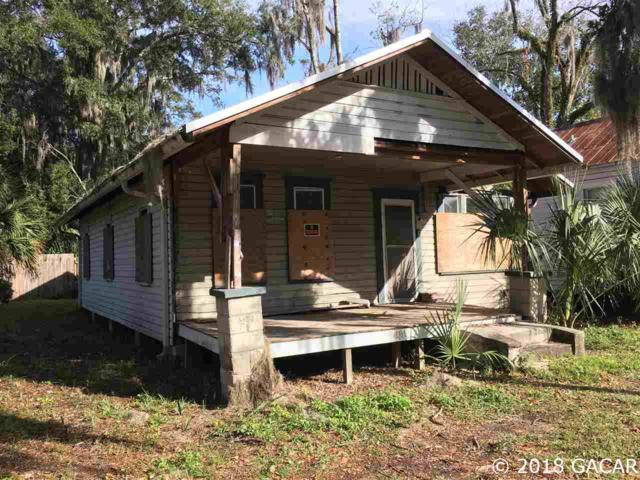 310 NW 7th Avenue, Gainesville, FL 32601 (MLS #420457) :: Pristine Properties