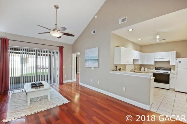 13200 W Newberry Road P89, Newberry, FL 32669 (MLS #420467) :: Pristine Properties