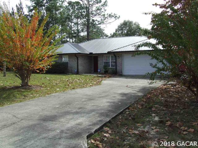 5119 NE 52ND Place, High Springs, FL 32643 (MLS #420471) :: OurTown Group