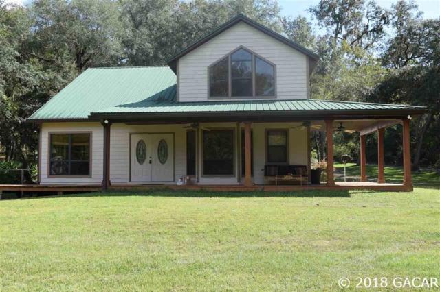 3/3 Melrose Lake, Melrose, FL 32666 (MLS #420479) :: Bosshardt Realty
