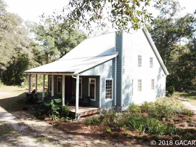 10194 NE Hwy 351, Old Town, FL 32680 (MLS #420480) :: Bosshardt Realty
