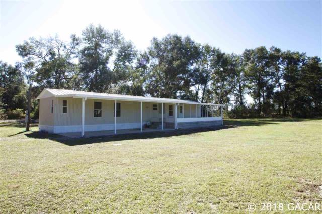 7850 NW 56th Street, Chiefland, FL 32626 (MLS #420494) :: Pristine Properties