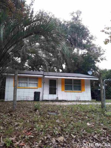 246 N Pine Street, Bronson, FL 32621 (MLS #420503) :: Pristine Properties