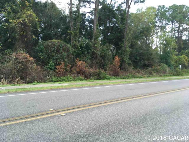 Lot 1 NW County Road 241, Alachua, FL 32615 (MLS #420506) :: Rabell Realty Group
