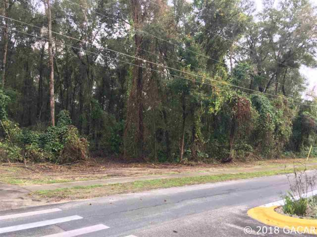 Lot 2 NW 141 Street, Alachua, FL 32615 (MLS #420507) :: Rabell Realty Group