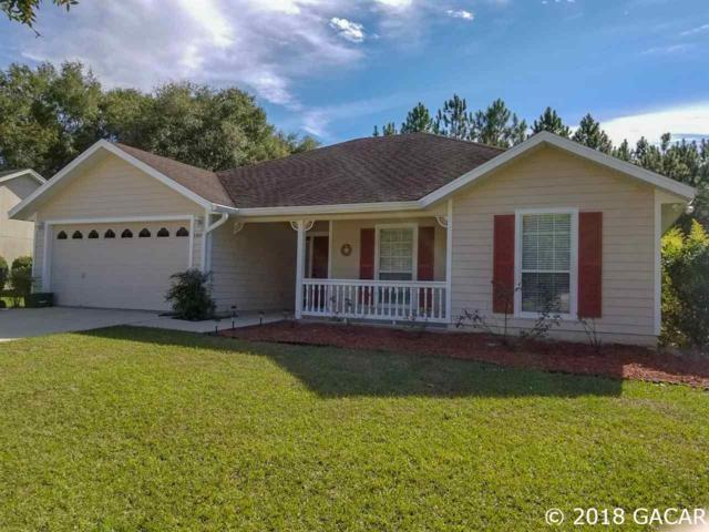 23633 NW 3rd Avenue, Newberry, FL 32669 (MLS #420508) :: Florida Homes Realty & Mortgage