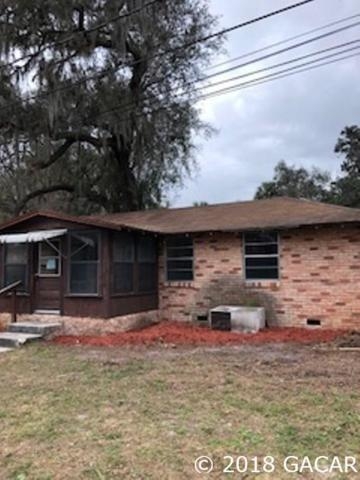 106 Georgetown Landing Road, Georgetown, FL 32112 (MLS #420513) :: Bosshardt Realty