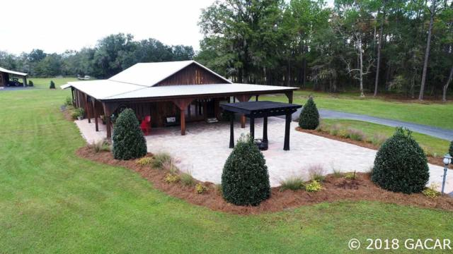 12615 W Sr 238, Lake Butler, FL 32054 (MLS #420515) :: Bosshardt Realty