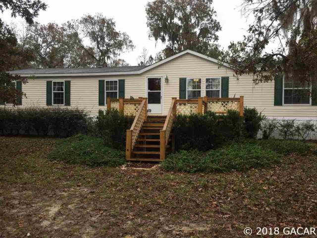 7001 NE 24th Loop, High Springs, FL 32643 (MLS #420522) :: Pepine Realty