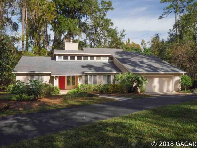 2261 NW 25TH Street, Gainesville, FL 32605 (MLS #420529) :: Bosshardt Realty