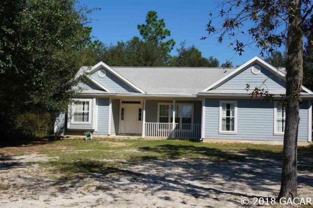5625 Silver Sands Circle, Keystone Heights, FL 32656 (MLS #420530) :: Pristine Properties