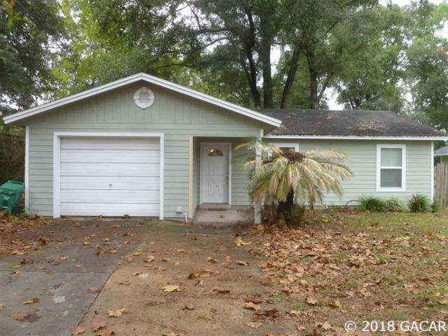 1712 NW 31st Place, Gainesville, FL 32605 (MLS #420531) :: Bosshardt Realty
