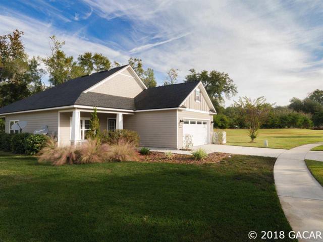 19474 NW 166th Lane, High Springs, FL 32643 (MLS #420545) :: Pepine Realty