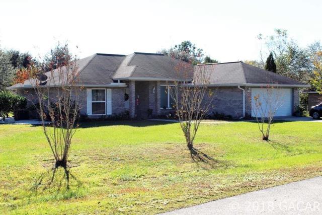 402 SW Woodcrest Drive, Lake City, FL 32024 (MLS #420547) :: Bosshardt Realty