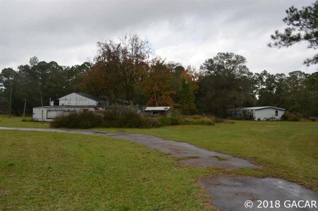 13501 NE Us Hwy 301, Waldo, FL 32694 (MLS #420560) :: Pristine Properties