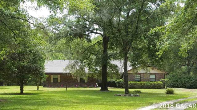 535 SW Whisper Drive, Ft. White, FL 32038 (MLS #420568) :: Bosshardt Realty