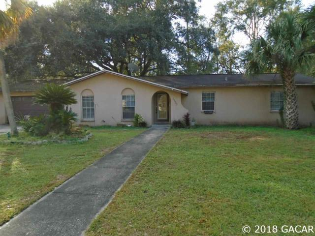 3653 NW 46th Place, Gainesville, FL 32605 (MLS #420569) :: Pristine Properties