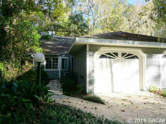 901 SW 51st Way, Gainesville, FL 32607 (MLS #420583) :: Pristine Properties
