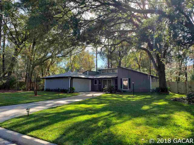 5115 NW 64 Boulevard, Gainesville, FL 32653 (MLS #420584) :: Pristine Properties