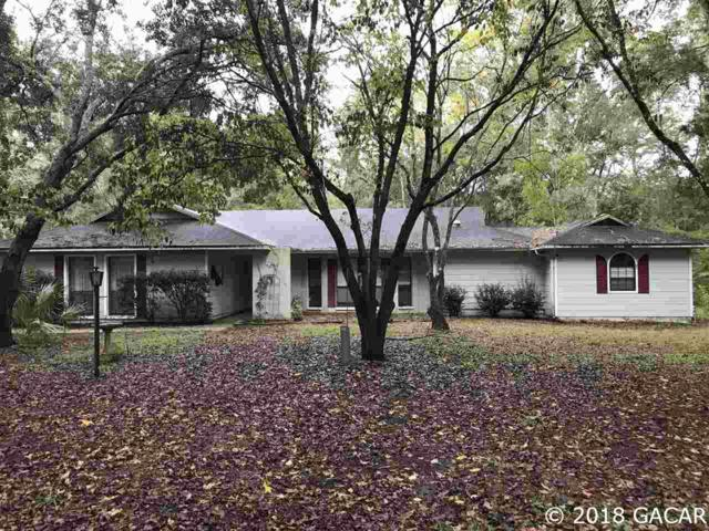 9419 SW 67TH Drive, Gainesville, FL 32608 (MLS #420585) :: OurTown Group