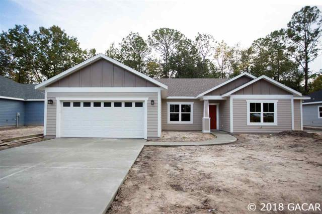 2221 NW 43 Place, Gainesville, FL 32605 (MLS #420587) :: OurTown Group
