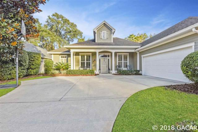 2921 SW 92ND Terrace, Gainesville, FL 32608 (MLS #420596) :: Pristine Properties