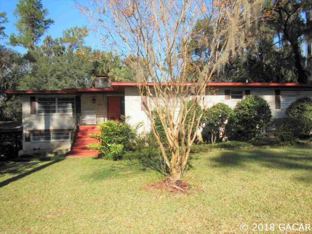 2844 NW 4th Lane, Gainesville, FL 32607 (MLS #420598) :: Florida Homes Realty & Mortgage