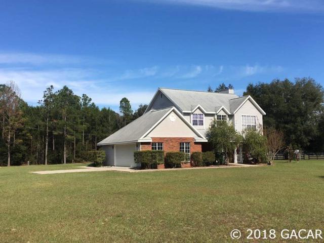 2750 SW Cr 307 A, Trenton, FL 32693 (MLS #420603) :: Pristine Properties