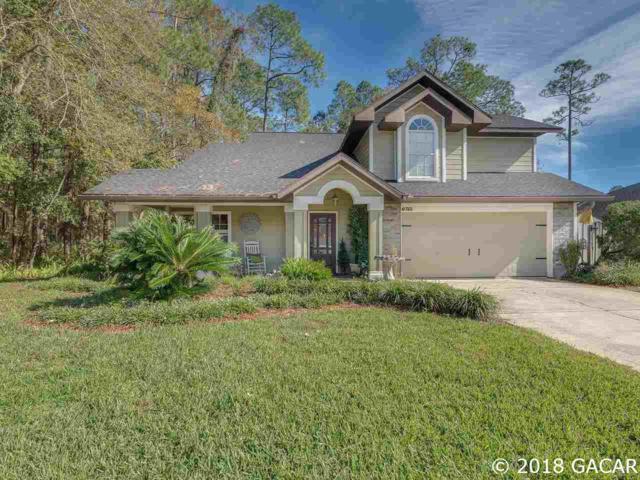 6733 NW 34th Drive, Gainesville, FL 32653 (MLS #420610) :: Pristine Properties
