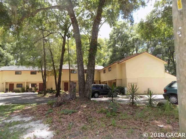 1110 SW 62 Terrace, Gainesville, FL 32607 (MLS #420611) :: Pristine Properties