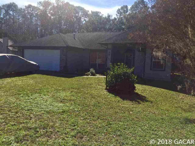 3631 NW 67TH Avenue, Gainesville, FL 32653 (MLS #420625) :: OurTown Group