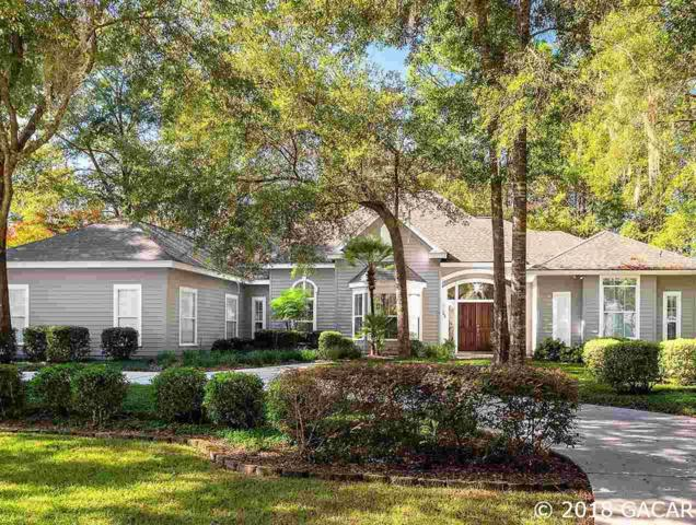 4616 SW 105TH Drive, Gainesville, FL 32608 (MLS #420627) :: Rabell Realty Group