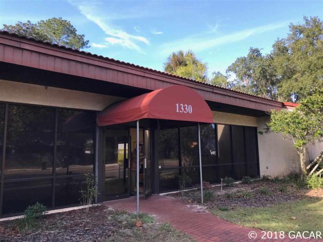 1330 NW 6th Street, Gainesville, FL 32601 (MLS #420648) :: Pristine Properties