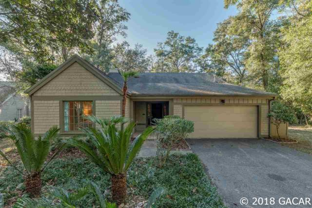 5528 SW 88th Court, Gainesville, FL 32608 (MLS #420652) :: Bosshardt Realty
