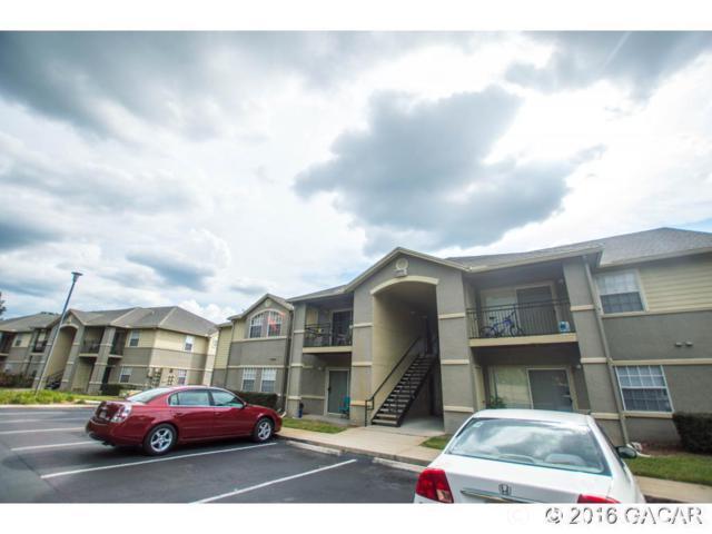 3705 SW 27th Street #1126, Gainesville, FL 32608 (MLS #420666) :: Bosshardt Realty
