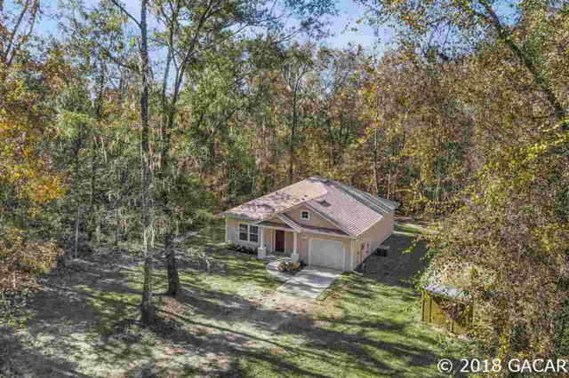21206 NW County Road 241, Alachua, FL 32615 (MLS #420671) :: Rabell Realty Group